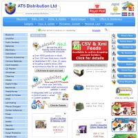 ATS Distribution image